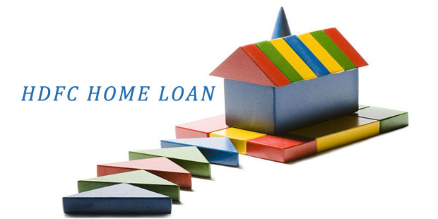 hdfc home loan review