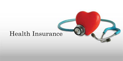 Health care insurance