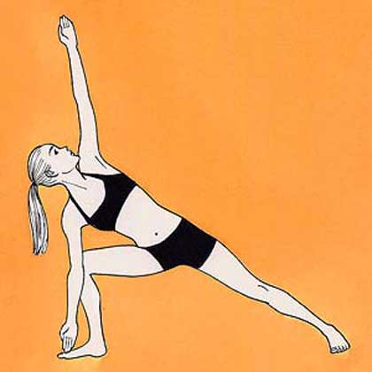Hot-Yoga-Poses-for-Weight-Loss